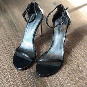 Stuart Weitzman Nudist heels 4 inch